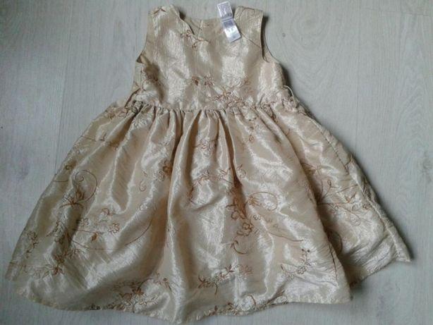 Продам обалденное детское платье Palomino