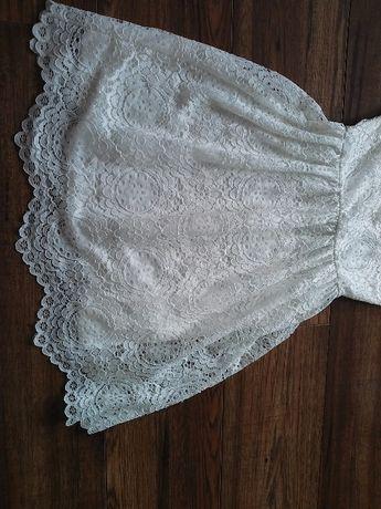 Sukienka koronkowa rozmiar S/M