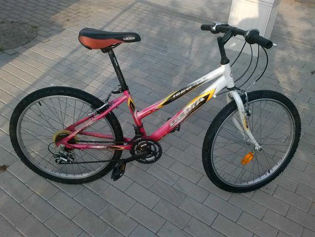 Rower Dema Młodzieżowy 26 cali