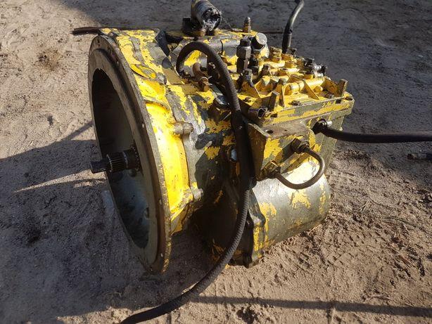 Skrzynia biegów automat wózek widłowy borg warner ładowarka