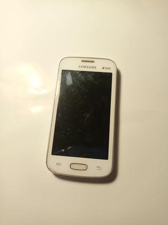 Samsung GT-S7262 Galaxy Star Plus White