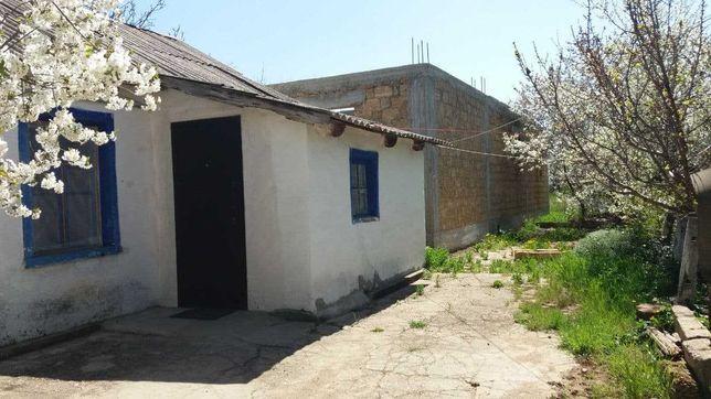 Продам свой дом в Крыму 140м на 7.2 сотах под Симферополем