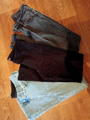 Штани, джинси,брюки за всё 150