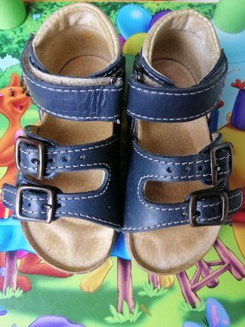 Ортопедичне взуття, взуття для дівчинки, взуття для хлопчика, сандалі,