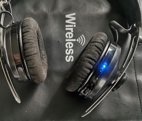Słuchawki Sennheiser M2 Over-Ear Wireless OEBT NFC Bluetooth DJ