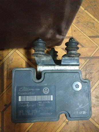 1K0907379P Блок ABS АБС 1K0614117H Skoda Octavia A5 Производитель: VAG