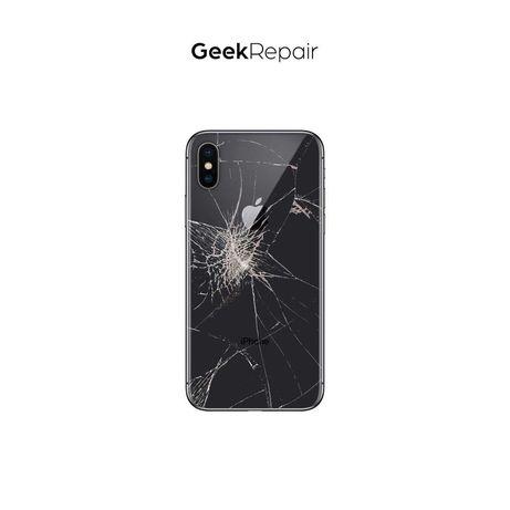 Reparação Chassis / Câmara iPhone - GeekRepair