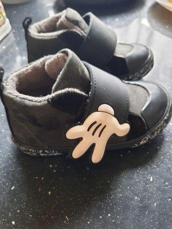 Buciki Zara Baby Micky