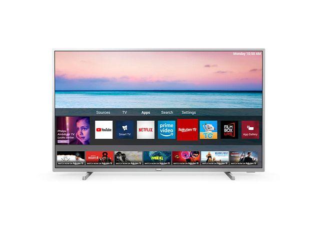 Philips 50PUS6554/12 4K UHD LED Smart TV