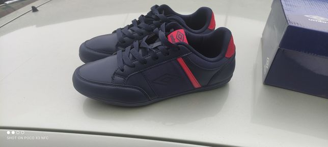 Nowe nie używane buty Umbro