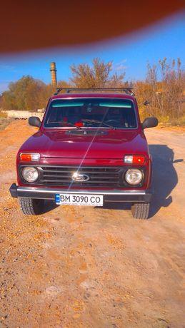Авто ваз2121 нива