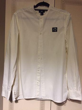 Классная модная подростковая рубашка