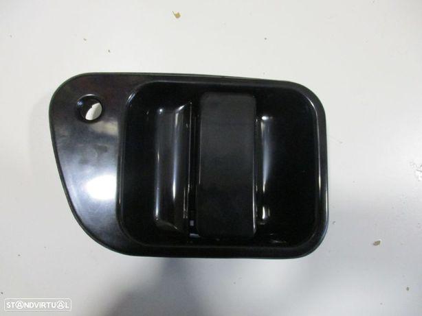 Puxador Exterior portal lateral esquerdo / Direito Mitsubishi Space Gear L400 1998-2002 (Novo)