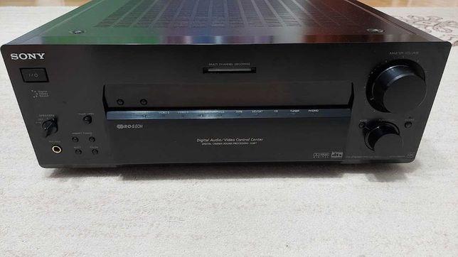 Amplituner Sony STR DB 930 QS, 5.1, Dolby Digital, DTS, 5x 100W