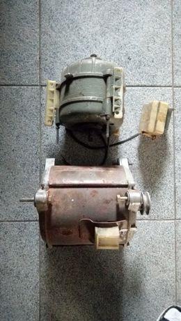 Silniki elektryczne