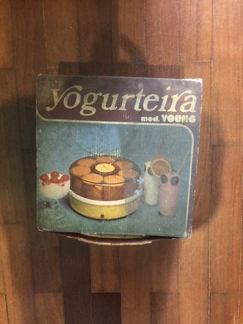Iogurteira vintage