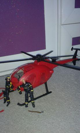 helikopter i batman