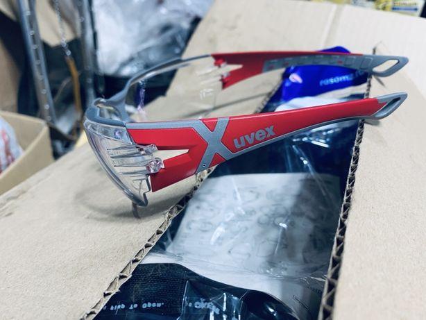 Очки защитные UVEX pheos
