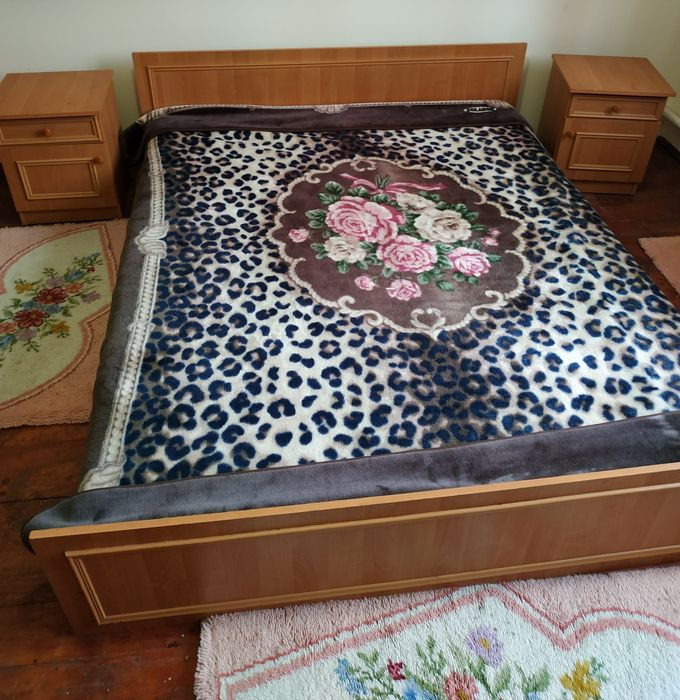 Меблі для спальні Бережница - изображение 1
