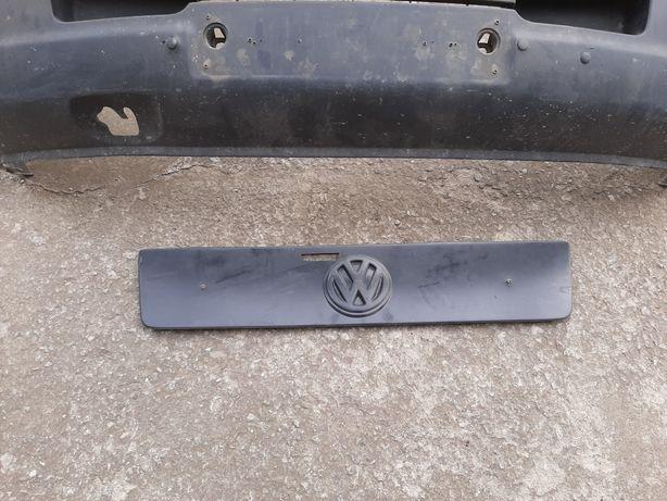 Бампер на VW LT 35