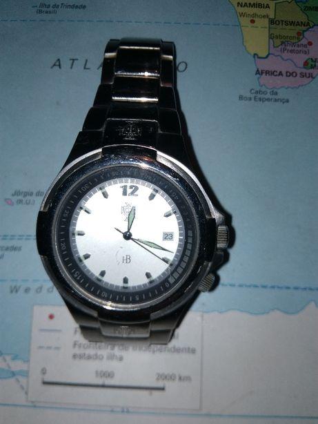 Relógio Federação Portuguesa de Futebol