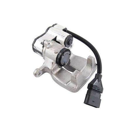 AUDI A8 D3 zacisk hamulca hamulcowy elektryczny TRW Oryginal