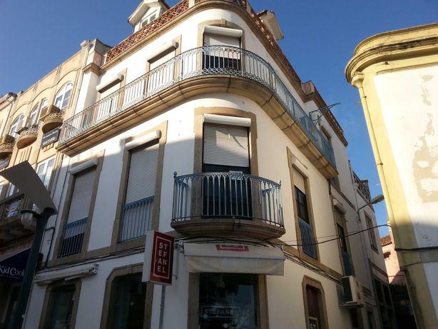 Aluga-se loja / escritório no centro de Castelo Branco