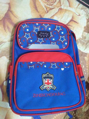 Ранец-рюкзак школьный