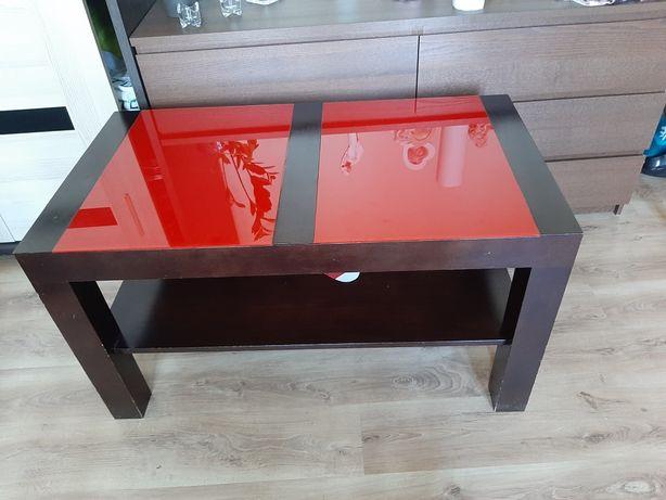 Oddam drewniany stolik