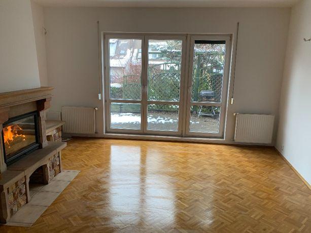 Dom jednorodzinny Toruń, Osiedle Nad Strugą