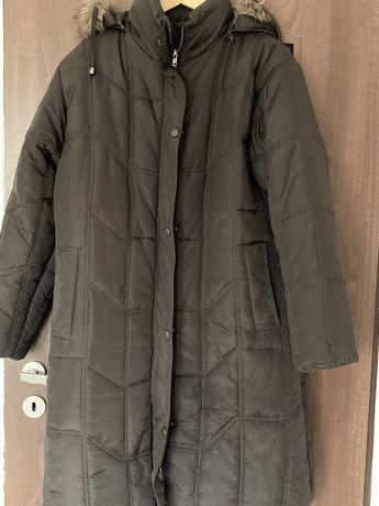 Płaszcz - kurtka zimowa XL