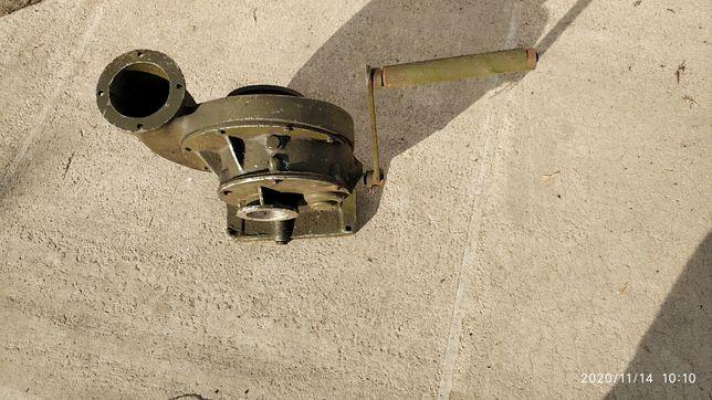 Вентилятор ЭРВ-49-1