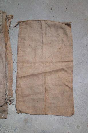Джутовые мешки 10 грн шт, новые и б/у