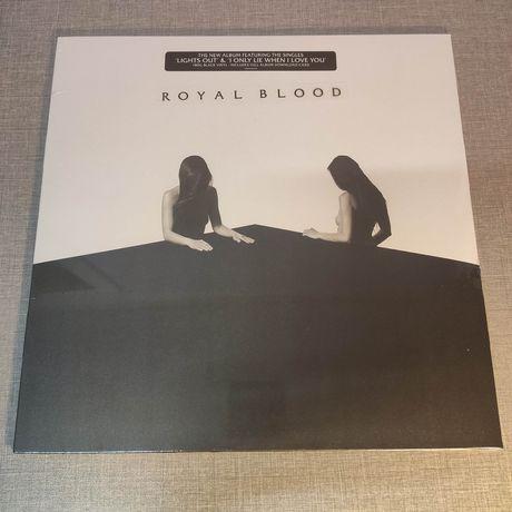 Royal Blood : How Did We Get So Dark? LP / Виниловая пластинка / VL