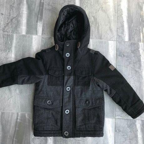 Куртка f&f zara пальто next