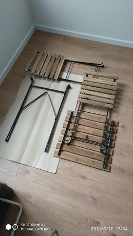 Ikea - Mesa TÄRNÖ + 2 Cadeiras