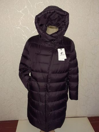 Куртка зимняя,новая.