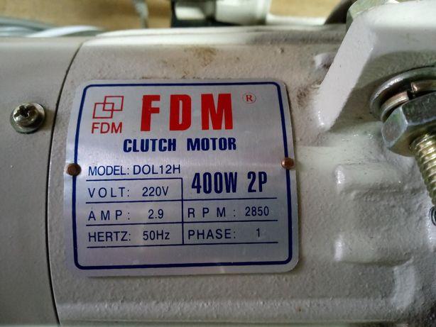 мотор на швейную машинку