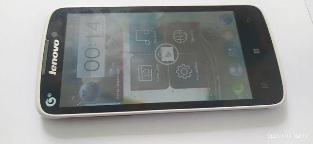 Смартфон Lenovo a670t