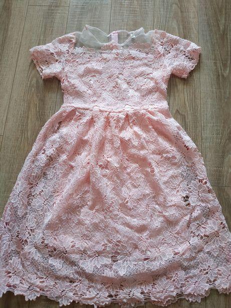 Платье нарядное,сукня
