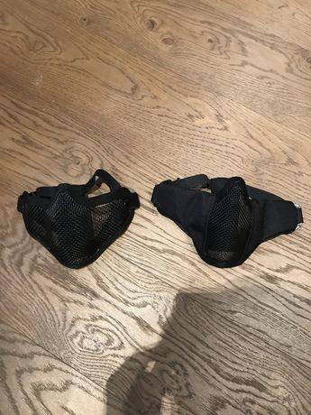 Mascaras de Airsoft