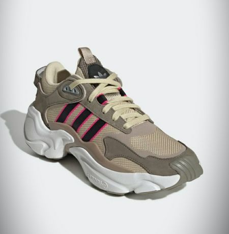 Adidas Magmur Runner r. 38 ⅔/ Nowe/ oryginalne