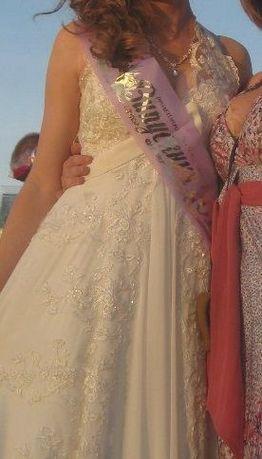 Випускне, весільне плаття