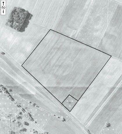 Ziemia rolna 3,96ha