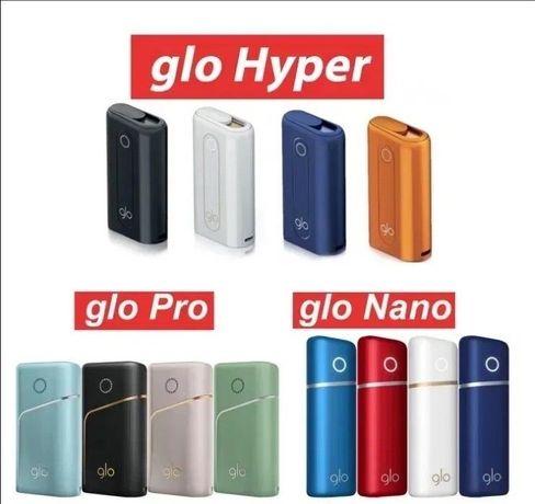 Glo Pro|Hyper