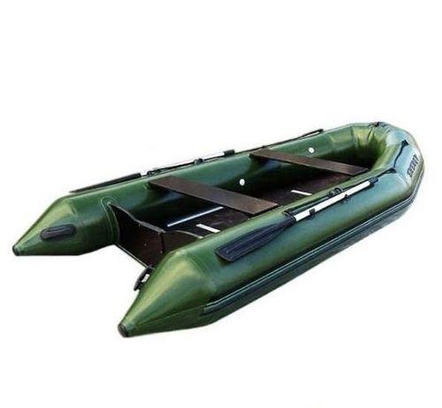 Надувная лодка Energy N330 c мотором и эхолотом Garmin ECHO-100