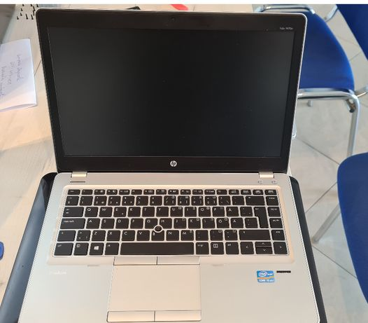 Laptop HP Elitebook i5 8GB 128GB SSD Win10