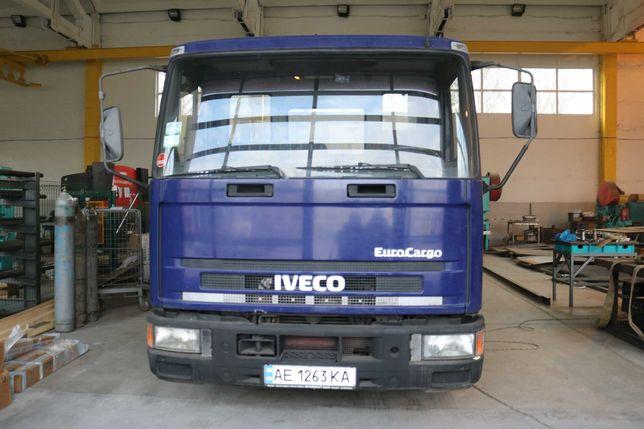 Iveco EuroCargo 2001