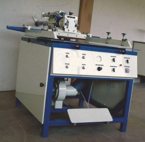 Maquina serigrafia semi automatica Macocer