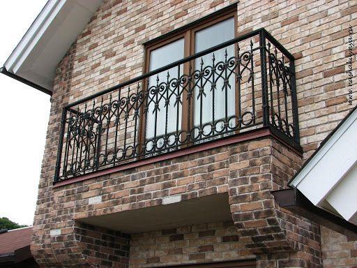 Балконы, лестницы, перила, козырьки, навесы. Металлоконстр-и на заказ.